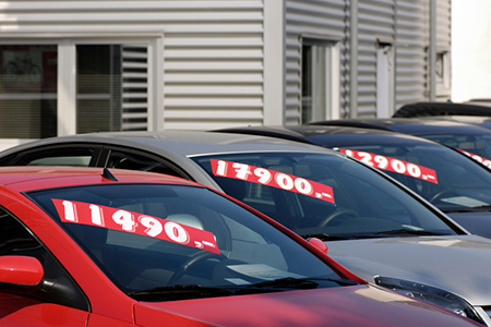 Problems to Avoid When Buying a Used Car