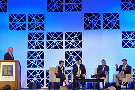 Beyond the Plateau: Brokers Share Growth Strategies at NAR Summit
