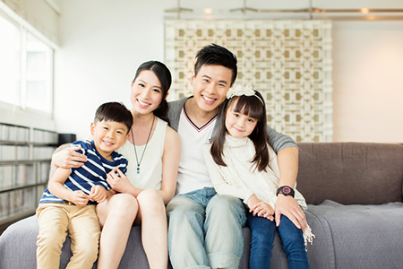 Finally, a True Picture of Asian American Homeownership