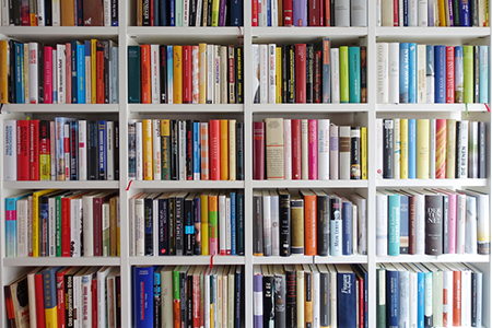 Bookworms: Here's Where to Move If You Like to Read