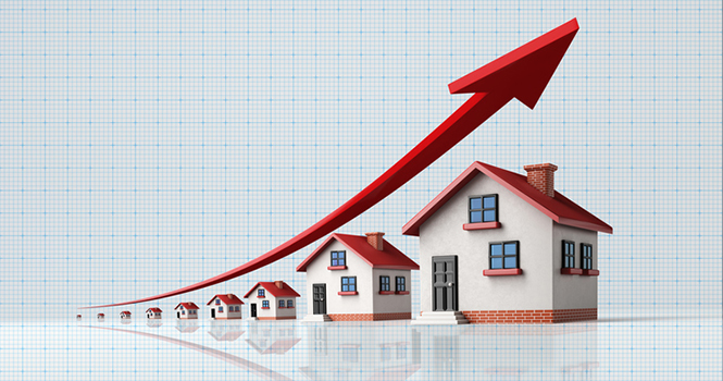 Home Prices Charge Upward, Stoked by Strong Sales Pace