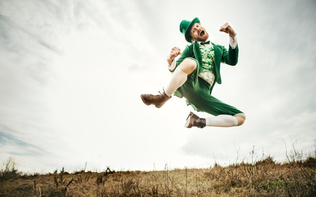 Looking for Some Family-Friendly St. Paddy's Inspiration? Check Out These 3 Ideas