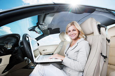 Luxury for Less with Avis®