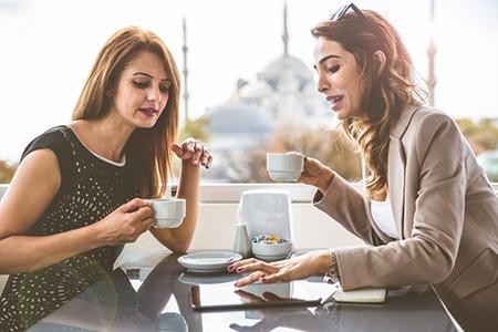 Nurturing Your Referral Network Online and Offline