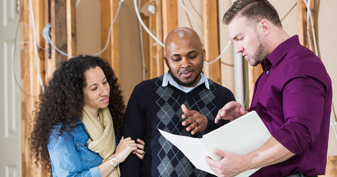Boomer, Millennial Homeowners to Drive Remodels Over Next Decade