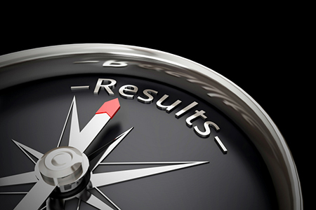 Driving Results Is the New Business Plan