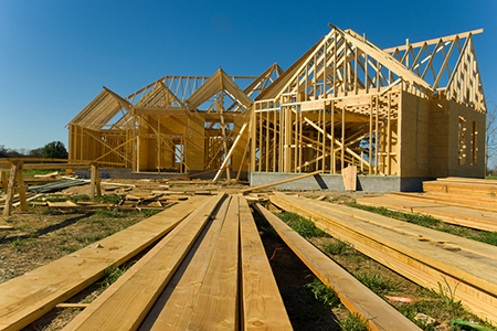 Housing Starts Clear Expectations in February