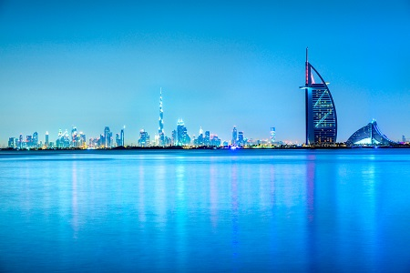 Dubai: The Melting Pot of the Middle East