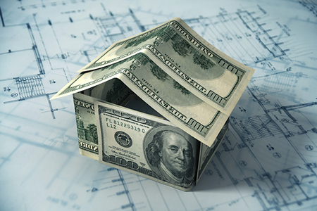 Best converting construction loan options