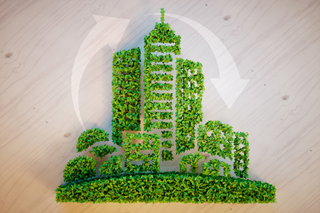 10 Reasons Green Is the New Normal in Real Estate