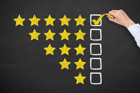 Five-Star Service Starts With the Right Team