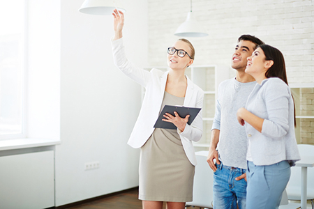 Navigating the Home-Buying Process: 5 Tips