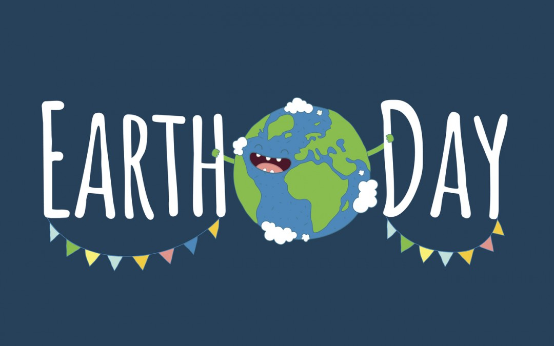 A Walk in the Park: Some Fun Ways to Celebrate Earth Day