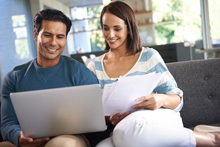 Renter Finances Improve: Is Homeownership Next?