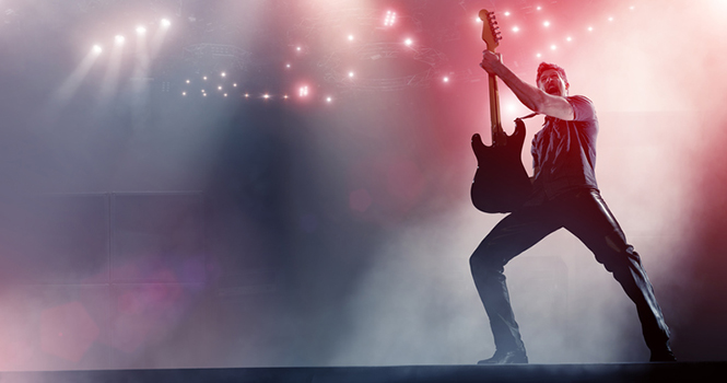 3 Top-Secret Strategies That Will Make You a Rock Star