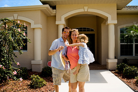 Florida Friendly to First-Time Buyers, According to Zillow