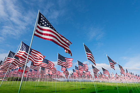 This Memorial Day, Family Activities to Honor the Spirit of the Day