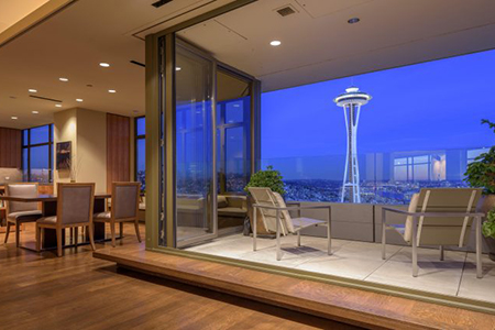 Top 10 Urban Properties With the Best Views
