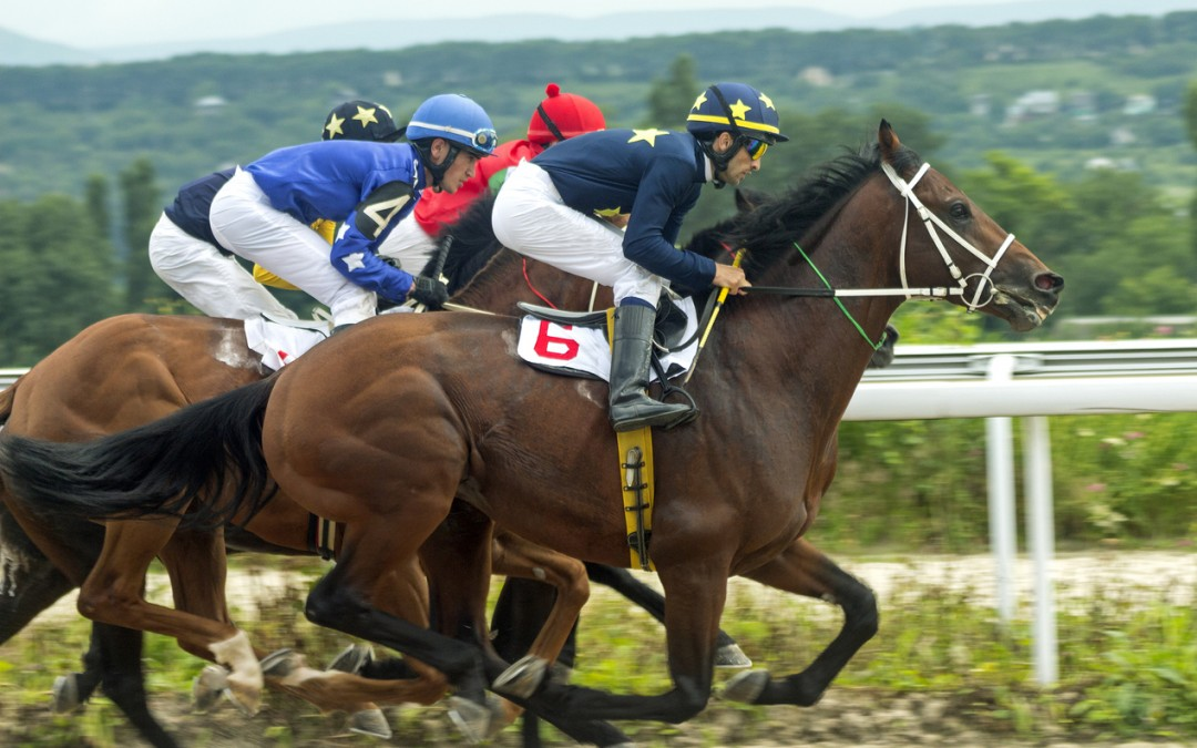 Today's Kentucky Derby, 'The Most Exciting Two Minutes in Sports' Is Event's 143rd Race