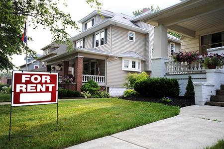Rents Appreciating Faster in Suburbs as Demand Intensifies