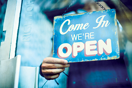 The Future of Small Businesses
