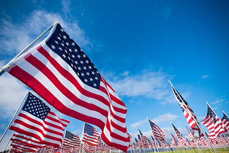 It's Flag Day Tomorrow – Are You Ready to Brush Up on Your Stars & Stripes Trivia?