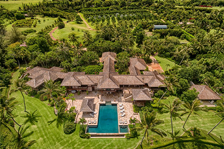 The Most Expensive Home in Hawaii Is for Sale