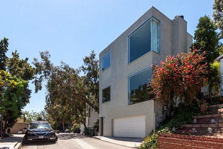 Now You Can Live Like Top Talent in Los Feliz