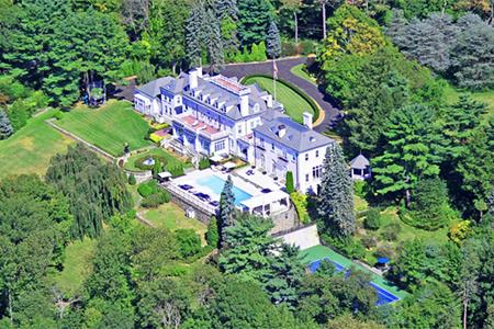 Historic Ridgefield Conn. Estate Sells Before Auction