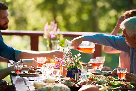 Tips for Creating a Fun Summer Solstice Celebration