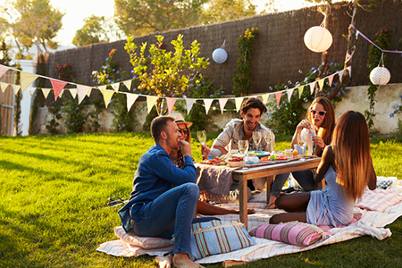 Official Summer: Check Out These Tips for a Perfect Summer Solstice Party
