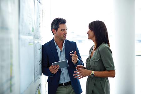 Keep the Focus on Agent Productivity