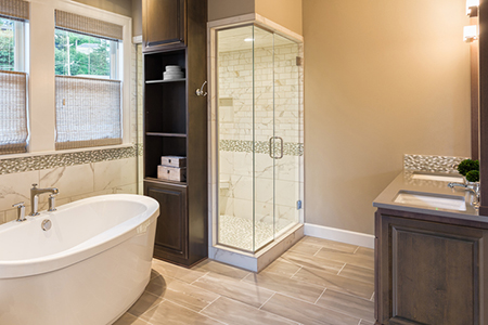 5 Tips to Beautify Your Bath on a Budget