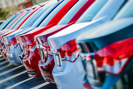 Buying a Car When You Have an Upside-Down Loan