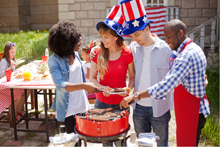 How-to Celebrate July 4th Without Fireworks