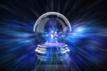 Predictive Analytics: The Crystal Ball of Business