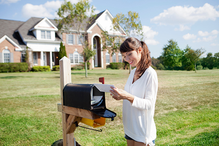 Direct-Mail Marketing Key to Nurturing Relationships With Past and Future Clients
