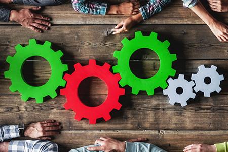 Fostering an Entrepreneurial Spirit