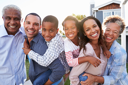 Report: Proximity to Family Drives Housing Decisions for Households With Children