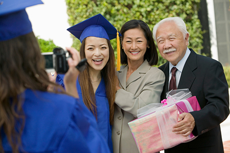 Five Gift Ideas for High-School and College Graduates