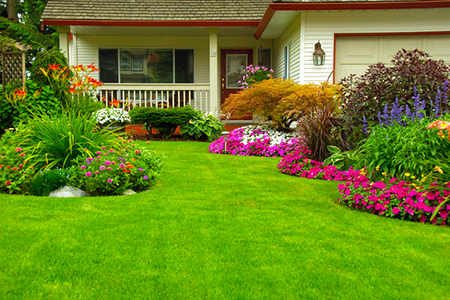 Are Your Home And Garden Ready For Summer?