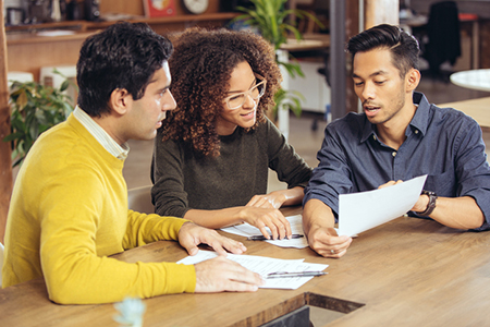 Survey: Mortgage Borrowers Want Best of Both