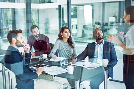 Master Your Team Meetings in 7 Steps