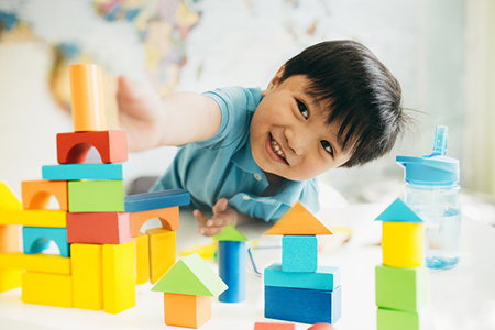Easy Tips to Stage Your Home With Toddlers Around