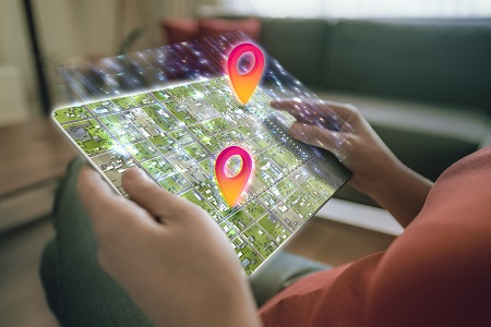 New Technologies Will Transform Realty Realities
