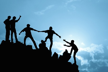 Power Teams: Leading Others to Success