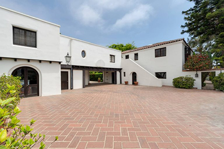 For Sale: Pacific Palisades Mansion Built for Former Tycoon