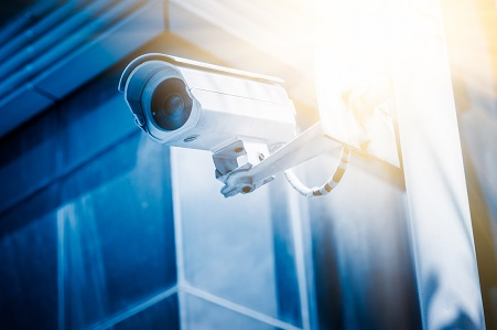 Home Safety: Best Places to Put Security Cameras