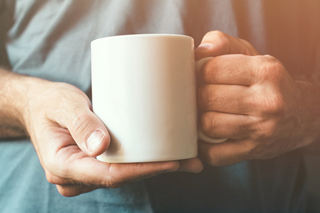 3 Tips for Ditching Coffee