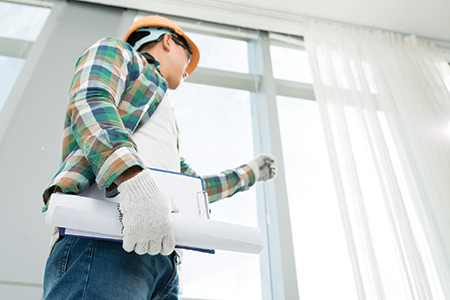 Flexibility Key for Home Inspections